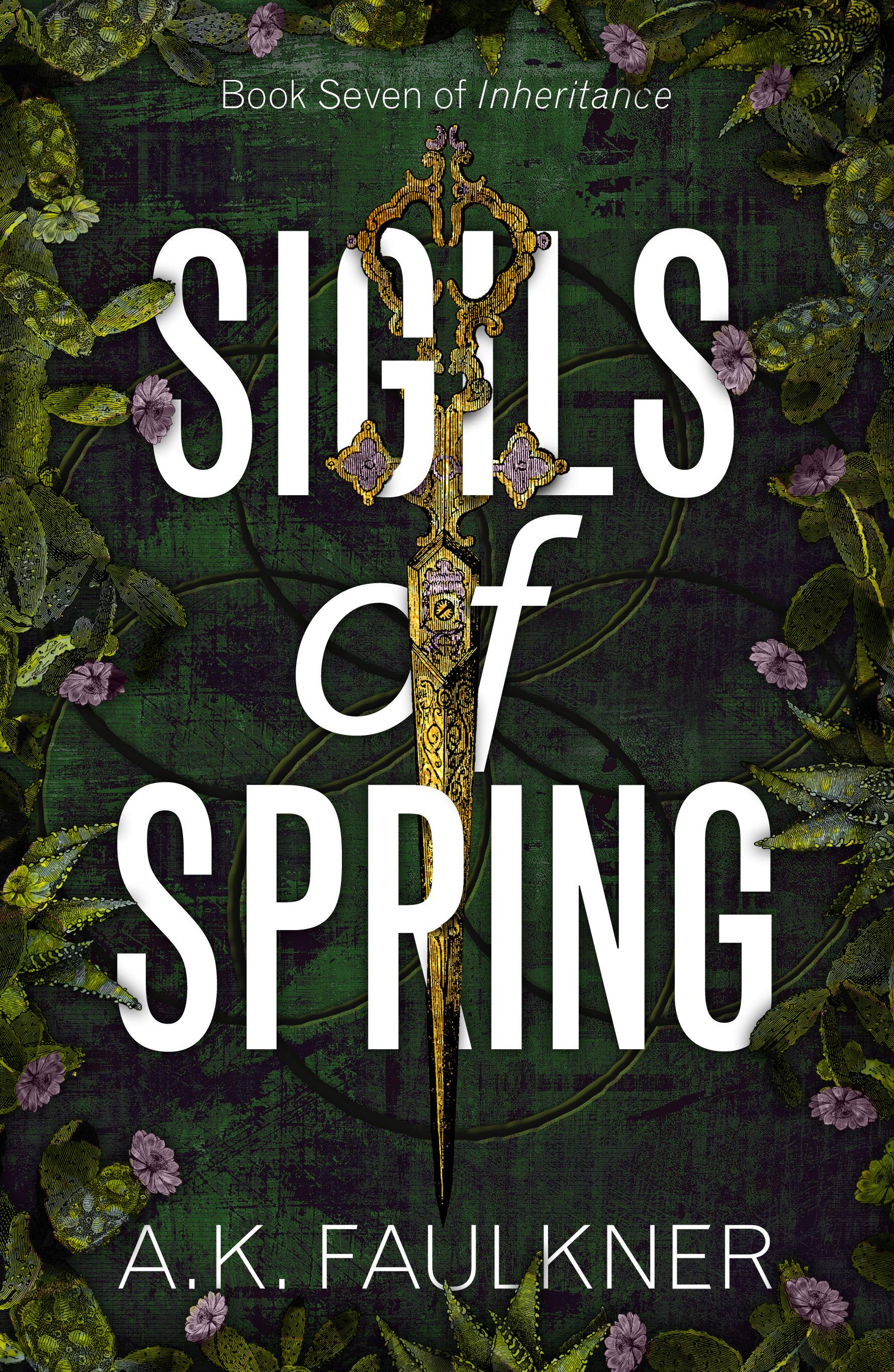 Sigils of Spring